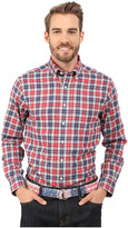 Vineyard Vines Westway Plaid Slim Murray Shirt