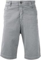 Diesel Black Gold classic chino shorts - men - Cotton/Polyester/Spandex/Elastane - 29