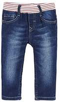 Levi's Baby Girls' Pant Many Jeans