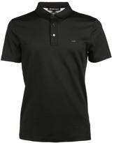 Michael Kors Logo Detail Polo Shirt