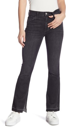 Level 99 Vicky High Waist Flare Jeans