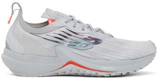 New Balance Grey FuelCell Speedrift EnergyStreak Sneakers