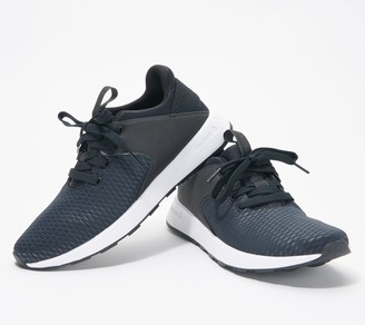 Reebok Walking Lace-Up Sneakers - Ever Road DMX
