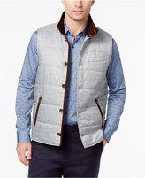 Tasso Elba Men's Reggie Quilted Vest, Created for Macy's