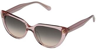 Kate Spade Alijah/G/S (Brown) Fashion Sunglasses