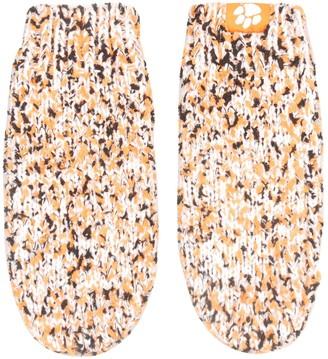 Women's Clemson Tigers Chunky Mitten