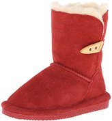 BearPaw Victorian Boot (Toddler/Little Kid/Big Kid)