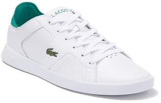 Lacoste Novas Leather Sneaker