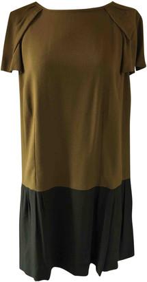 AILANTO Multicolour Viscose Dresses