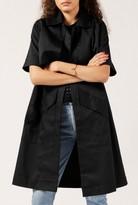 Suki Trench Style Jacket
