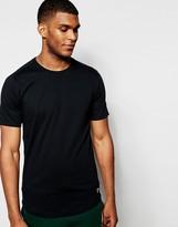 Nike Fc Longline T-shirt 718906-010