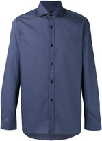 Z Zegna classic shirt - men - Cotton - 41
