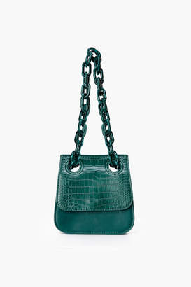 Urban Expressions Emerald Whitney Bag