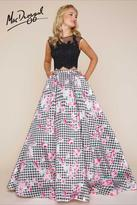Mac Duggal Ball Gowns Style 65846H