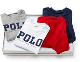 Ralph Lauren Boy T-Shirt 4-Piece Gift Set