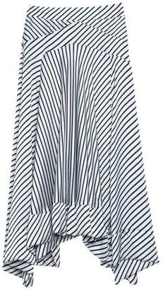 Annarita N. Twenty 4h TWENTY 4H 3/4 length skirt