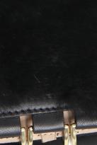 3.1 Phillip Lim Lynus Wide Fur Belt