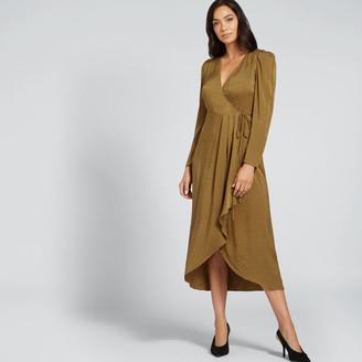 Seed Heritage Animal Jacquard Dress