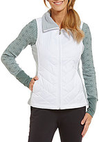 Columbia Mix It Around Puffy Vest
