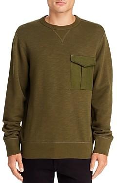 Rag & Bone Airington Crewneck Sweatshirt