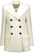Etoile Isabel Marant Cyril double-breasted woven coat
