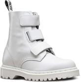 Dr. Martens Women's Coralia Adjustable Strap Boot