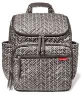 Skip Hop SKIP*HOP® Forma Backpack Diaper Bag in Grey