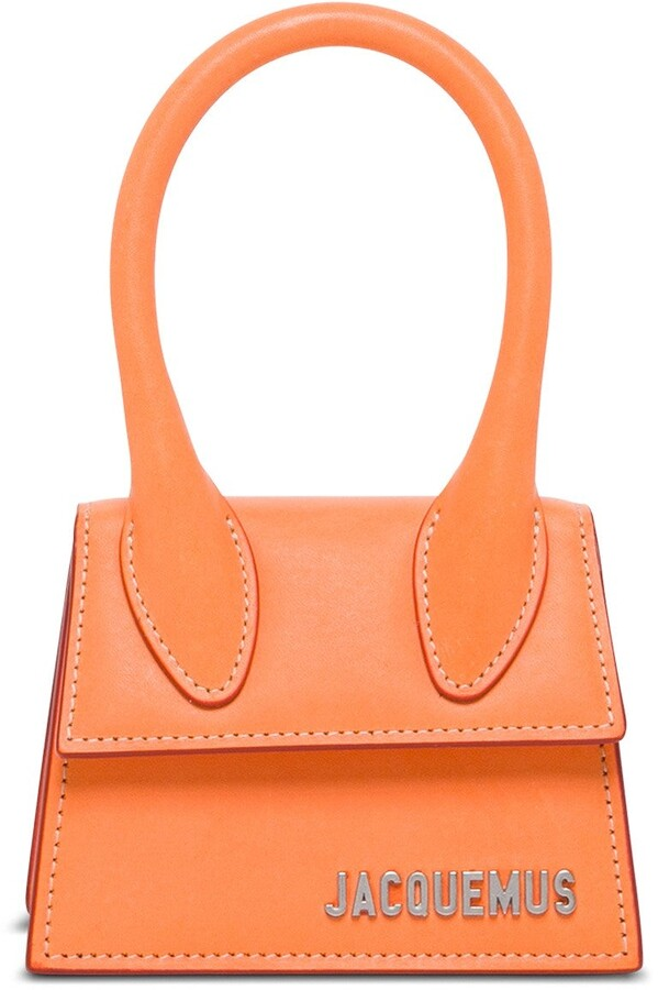 Thumbnail for your product : Jacquemus Le Chiquito Micro Tote Bag