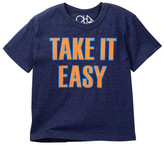 Chaser Take It Easy Tee (Big Boys)