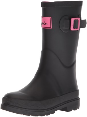 Joules Girls' JNRFIELDWL Rain Boot