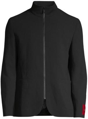HUGO Jallo Zip-Up Jacket