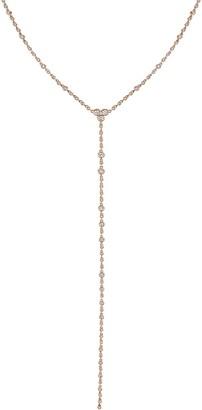 Shay Infinity Diamond Y-Necklace