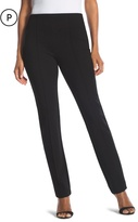 Chico's Lindy Side-Zip Pants