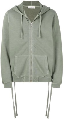 Faith Connexion Zipped Hoodie