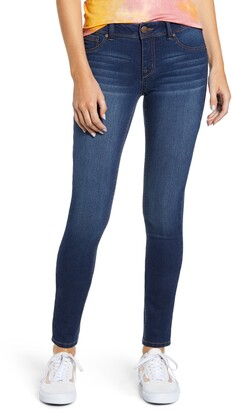 1822 Denim Skinny Jeans