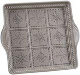 Nordicware Snowflake Shortbread Pan