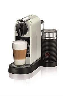 Nespresso En267Bae Citiz & Milk Coffee Machine