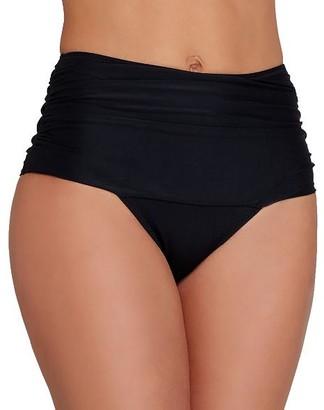Pour Moi? LBB Control High-Waist Bikini Bottom