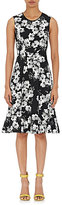 Erdem Women's Jana Dress-BLACK