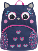 Accessorize Ellen Owl Backpack