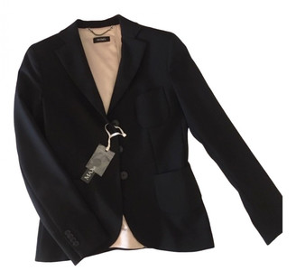 Max & Co. Black Jacket for Women