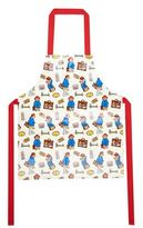 Harrods Paddington Bear Kids Apron