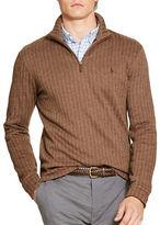 Polo Ralph Lauren Jacquard Fleece Pullover