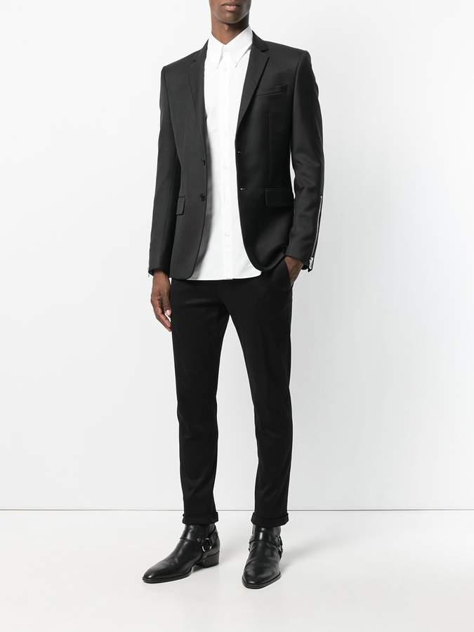 Calvin Klein Classic oxford shirt