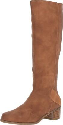 Aerosoles A2 Women's CRAFTWORK Knee High Boot