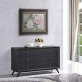 Modway Tracy Wood Dresser