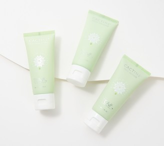 TOVA Cactine Skincare 3-Pc Discovery Collection