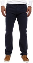 Agave Denim Rocker Glove Touch Flex Pant in Parisian Night