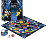 NEW Games The Rolling Stones Trivial Pursuit
