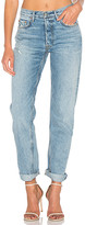 GRLFRND Helena High-Rise Straight Jean. - size 23 (also in 24,27)